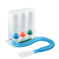 Lung Exerciser (MAISPIROMETER)